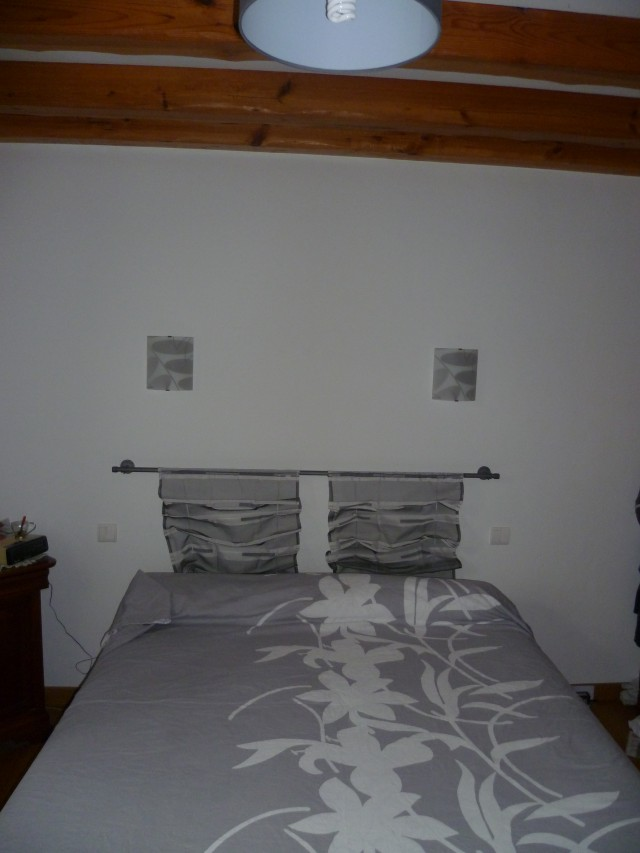Mahasti gaina chambre d 39 h te louhossoa pyrenees - Chambre d hote pyrenees atlantiques ...