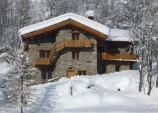 Photo Chalet les abeillos