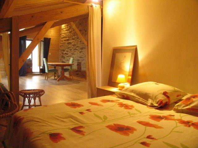 Nature & espaces. environs d\'albi, chambre d\'hôte à Villefranche d ...