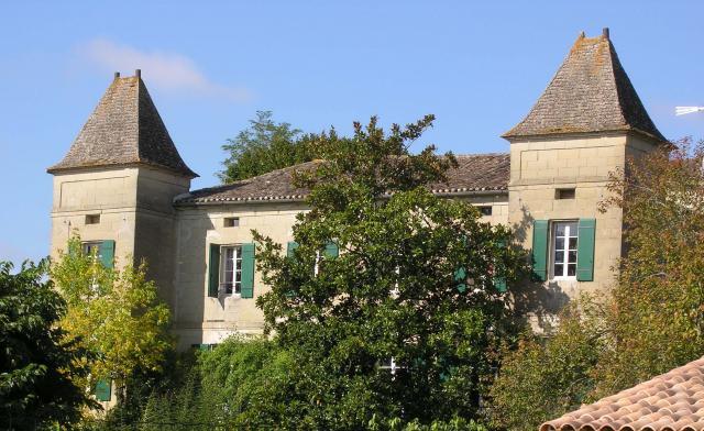 Castel valfred chambre d 39 h te saint barth lemy d 39 agenais lot et garonne 47 - Chambre d hote lot et garonne ...