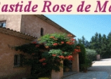 Photo Bastide rose de mai