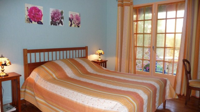 Maison artigouha chambre d 39 h te loubieng pyrenees - Chambre d hote pyrenees atlantiques ...