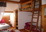 Photo St jean de maurienne chambre 2 ...