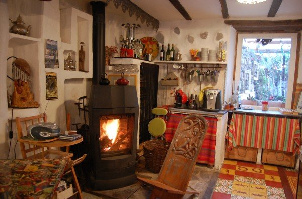 Maison eliza bidea chambre d 39 h te espelette pyrenees - Chambre d hote pyrenees atlantiques ...