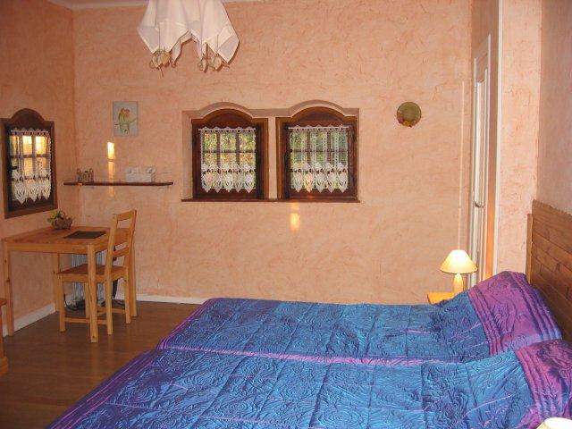 Chambres d 39 h tes les oiseaux chambre d 39 h te la rochette savoie 73 - Chambre d hote chartreuse ...