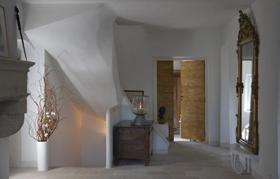 Chambre D Hote Contemporaine Vaucluse : Le moulin des sources chambre d hôte à gordes vaucluse