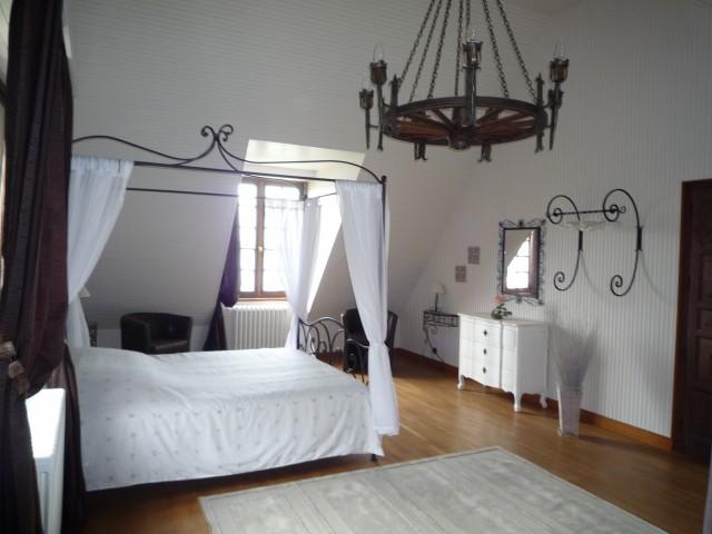 La villa c t mer chambre d 39 h te st malo ille et vilaine 35 - Chambre d hotes ille et vilaine ...