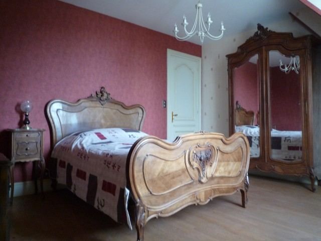 La villa c t mer chambre d 39 h te st malo ille et - Chambres d hote saint malo ...