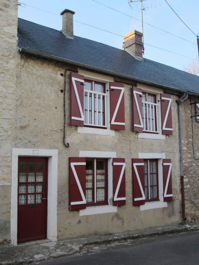 G te et chambre d 39 h te la bretonni re g te rural for Chambre d hote capbreton