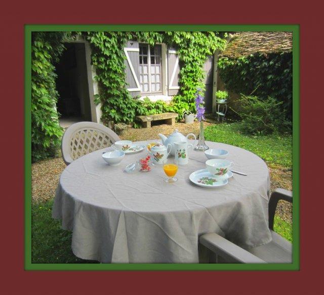 G te et chambre d 39 h te la bretonni re g te rural gilles eure et loir 28 - Difference gite et chambre d hote ...