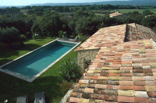 Photo Les terrasses - gordes    -      maison d'hôtes de charme 6