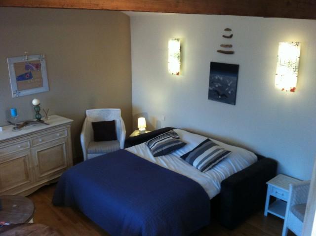 la marette g te de s jour et chambre h te pornic loire atlantique 44. Black Bedroom Furniture Sets. Home Design Ideas