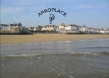 Photo Arroplace-arromanches