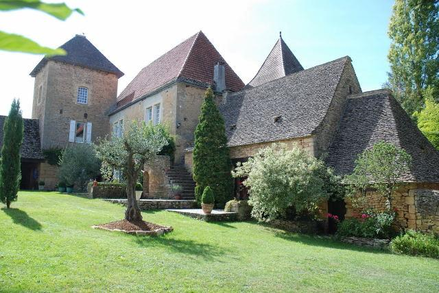 Photo Manoir du bousquet 4