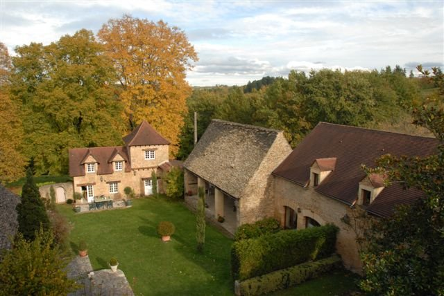 Photo Manoir du bousquet 2