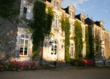Photo Chateau de montaupin