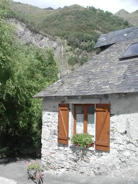 Maison gabail - Office du tourisme cauterets hautes pyrenees ...