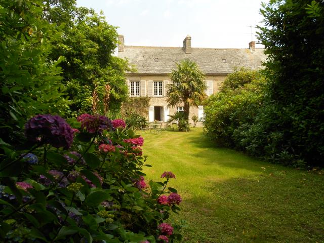 Photo Manoir de bellauney 6