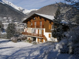 Photo Le chalet-bizon 6