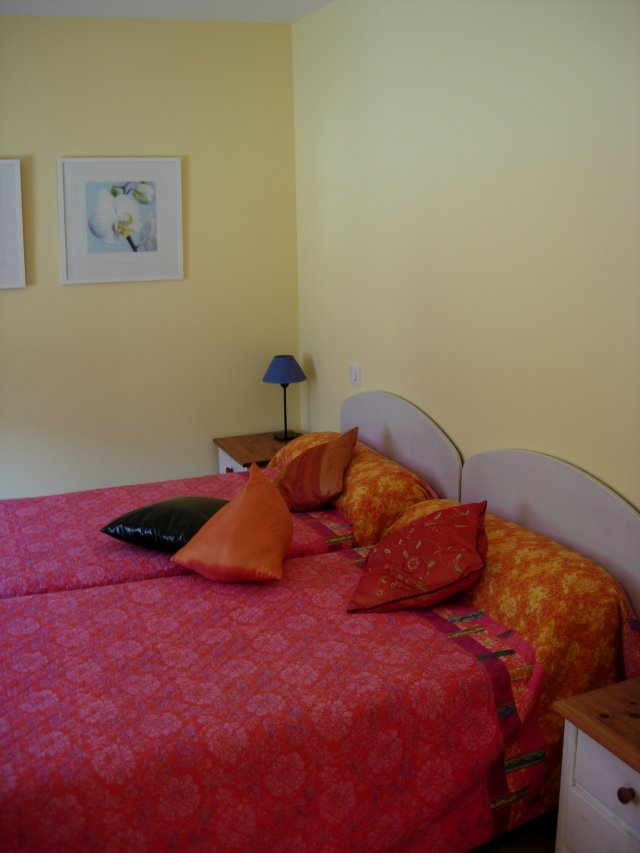 Gites et chambre d 39 hotes de lanjulien chambre d 39 h te la foret foue - Difference gite et chambre d hote ...