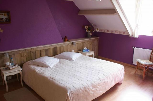 lez or es chambre d 39 h te semeries nord 59. Black Bedroom Furniture Sets. Home Design Ideas