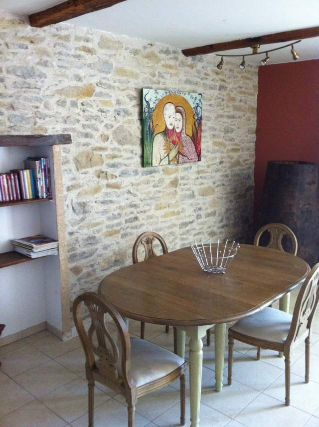 Photo Maison da margot 2