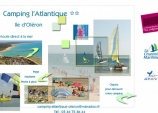 Photo Camping l'atlantique