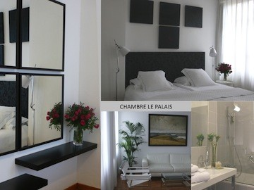 Le limas chambre d 39 h te avignon vaucluse 84 - Chambre d hote proche avignon ...