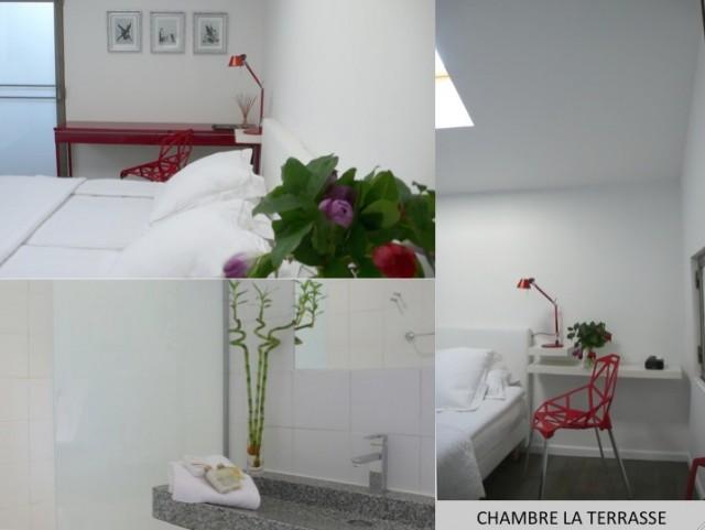 Chambre D Hote Contemporaine Vaucluse : Le limas chambre d hôte à avignon vaucluse