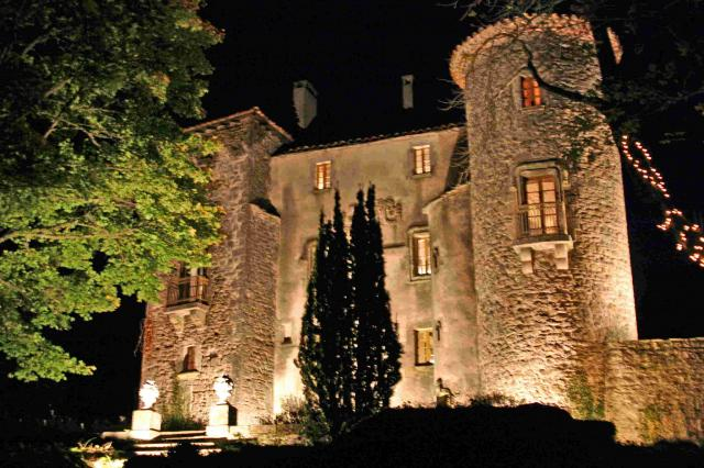 Photo Chateau du cros  6