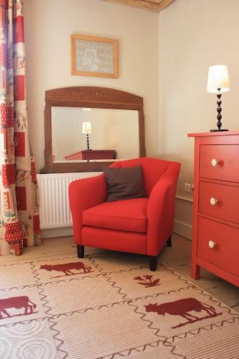 la mart nie chambre d 39 h tes et g te lajoux jura 39. Black Bedroom Furniture Sets. Home Design Ideas