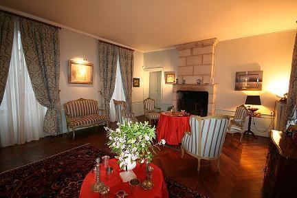 Logis de la clef de bois chambre d 39 h te fontenay le comte vendee 85 - Chambre d hotes fontenay le comte ...