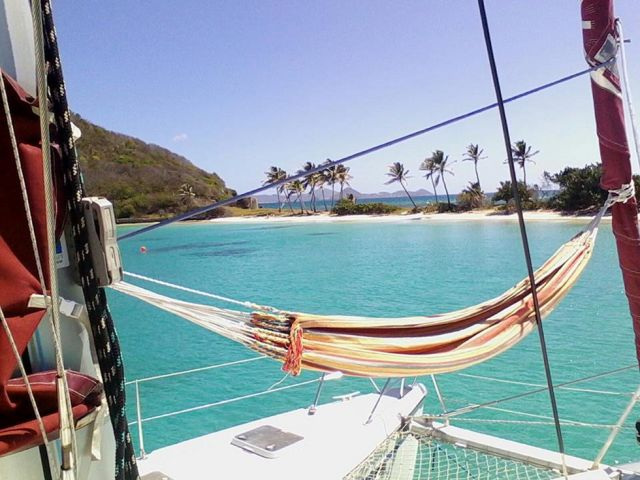 Location martinique voiliers catamaran g te de s jour for 972 martinique location maison