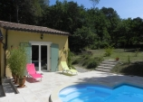 Photo Gite la villa des pins