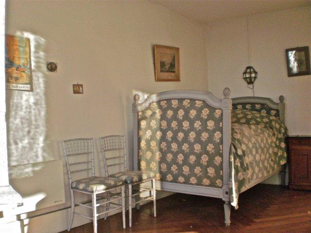 Le charme de la campagne beaujolaise 40 km de lyon chambre d 39 h te gleiz rhone 69 for Lyon chambre hote