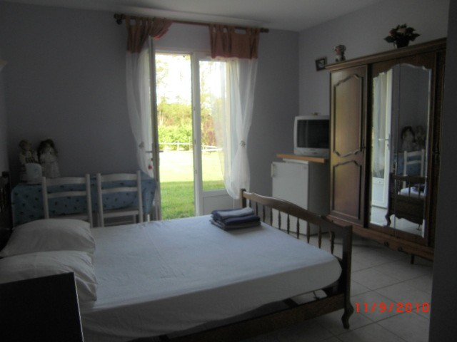 Photo Chambre d hotes roy 1