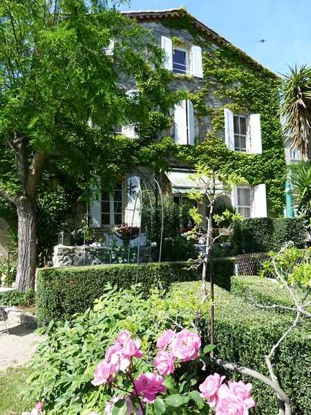 La maison du peintre chambre d 39 h te azillanet herault 34 - La maison du peintre ...