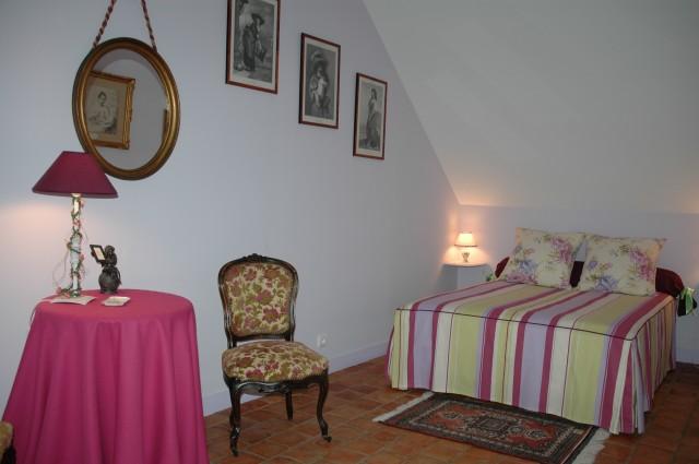Domaine des roches chambre d 39 h te sainte magnance yonne 89 for Chambre hote 89