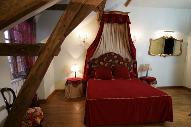 ferme de mounet chambre d 39 h te eauze gers 32. Black Bedroom Furniture Sets. Home Design Ideas