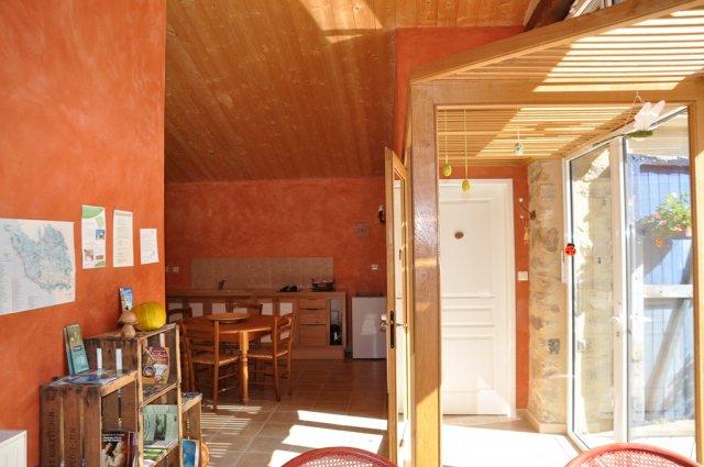 Borderie de la marchaizi re chambre d 39 h te saint etienne du bois vendee 85 - Chambres d hotes saint etienne ...