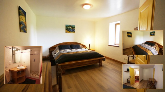 Photo Chambres et tables d'hotes azkena 8