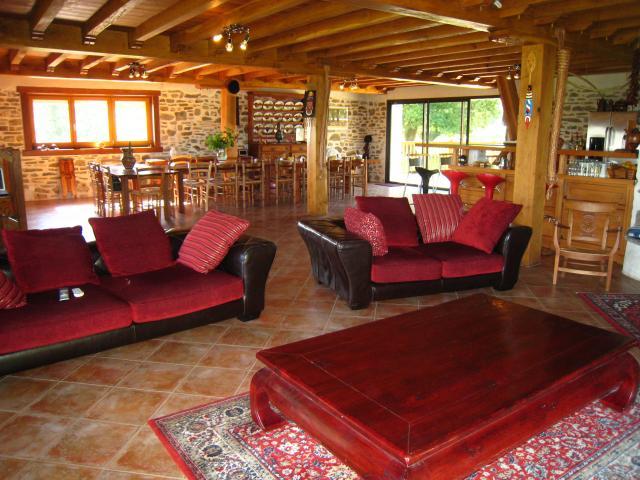Chambres et tables d 39 hotes azkena chambre d 39 h te arrast - Chambre d hote pyrenees atlantiques ...