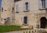 Photo Chateau de la bastide d'orniol ...