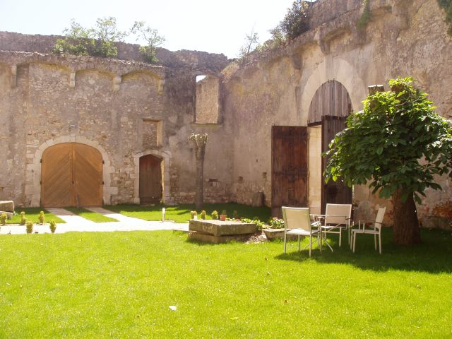 Photo Chateau de la bastide d'orniols 1