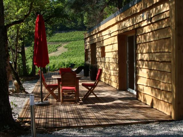 la cachette chambre d 39 h te riviere sur tarn aveyron 12. Black Bedroom Furniture Sets. Home Design Ideas