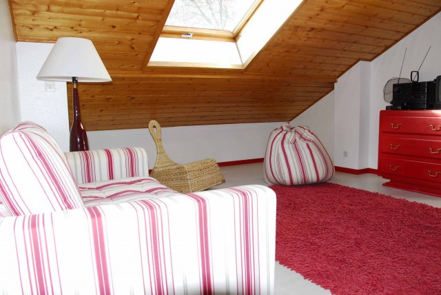 Chez ingrid chambre d 39 h te st martin bellevue haute for Chambre d hote haute savoie