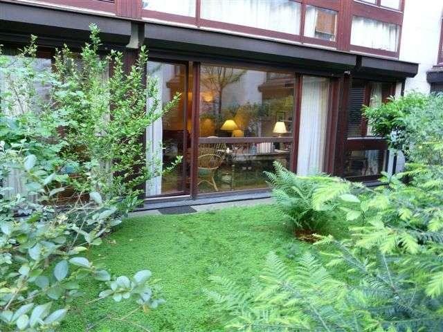 Paris 5 me location saisonni re d un appartement meubl - Recherche maison a louer avec jardin ...