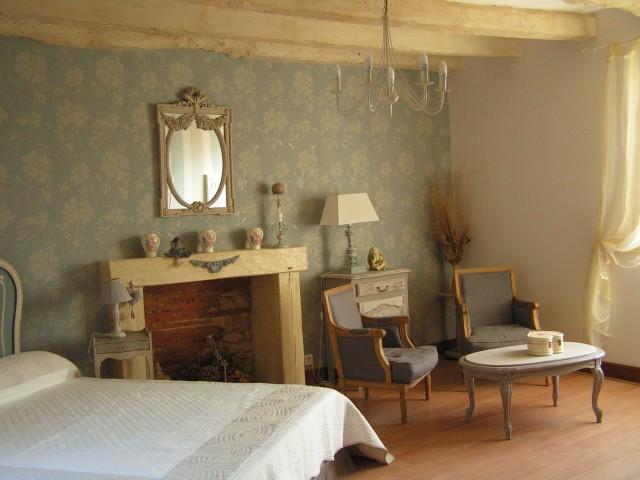 C t campagne chambres d 39 h tes de charme sarlat p rigord noir chambre d 39 h te sainte - Chambre d hotes en dordogne ...