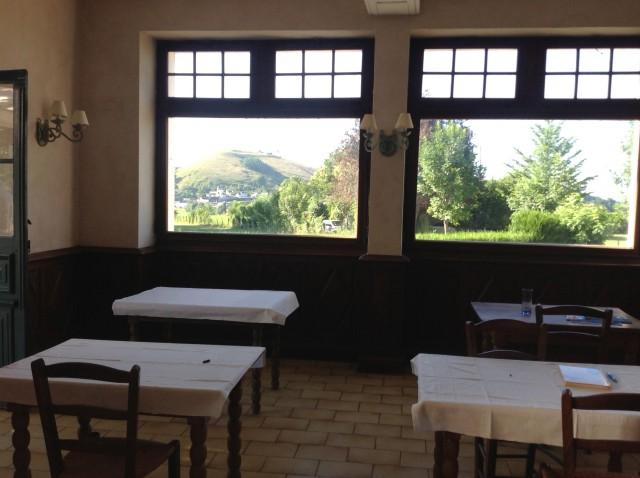 Les vall es chambre d 39 h te lurbe st christau pyrenees atlantiques 64 - Chambre d hotes pyrenees atlantiques ...