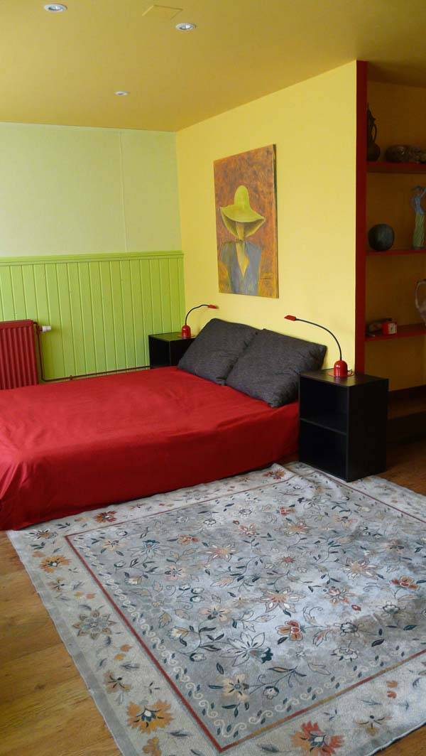 Chambres DHtes Lina Et Ana Chambre DHte  Saint Nabor Bas Rhin